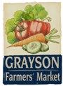 Grayson Farmers' Market